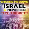 Chasing Me Down by Israel Houghton for full band, choir, horns, strings and more