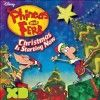 Christmas Is Starting Now - Phineas and Ferb - Big Bad Voodoo Daddy 5331 Big Band Arrangement