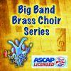Appalachian Spring arranged for 5440 Big Band Brass Choir style