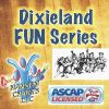 If You're Happy And You Know It For 5 Piece Dixieland Band - Kids Song Sing-a-long