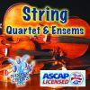 Servant King for string quartet