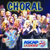 This Little Light of Mine - Choir Feature in various styles with rhythm, horn section and percussion.