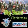Christmas Is - Francesca Battistelli for 5444 big band SATB Vocal Solo