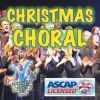 Christmas Medley Montage in the Style of GLEE for SATB choir, solos, horns, band and percussion.