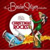 Angels We Have Heard On High as recorded by the Brian Setzer Orchestra Arranged for 5445 Big Band and SATB Choir
