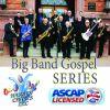 America, The Beautiful for Vocal Solo, Big Band, Tenor Sax Solo, 6/8 gospel feel